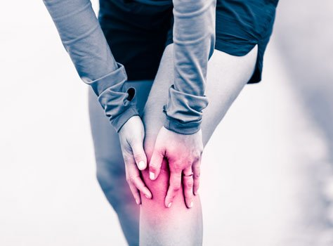 Identifying Common Sports Injuries