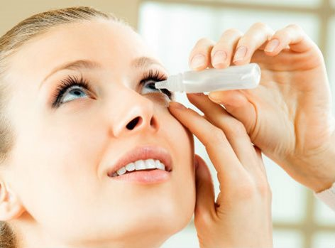 Dry Eye and the Eyelid Spa treatment