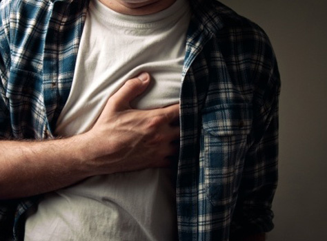 Heart Attack cause and treatment in bangkok thailand