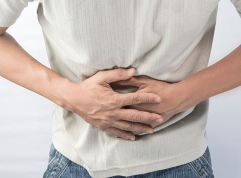 diarrhea treatment and cause of Bangkok Belly
