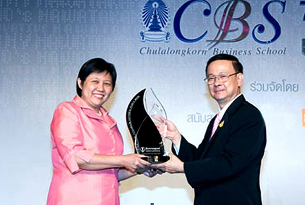 "Bumrungrad hospital wins first ""Thailand's Most Innovative Company"" award"