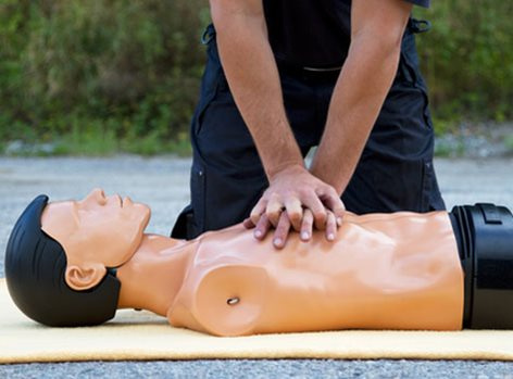 how to perform CPR to save lives by Bumrungrad Bangkok Thailand