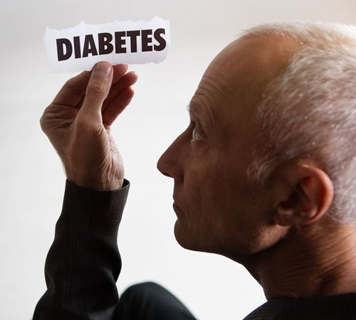 Older Adults with Diabetes Face Unique Health Challenges