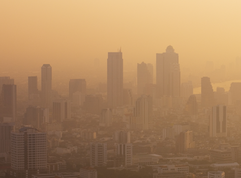 Air Pollution: What you should know about the particle pollution threat
