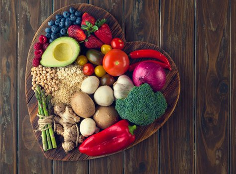 Six Heart-Healthier Foods Worth Adding to Your Diet