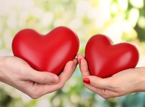 4 Ways to Love Your Heart This Valentine's Day