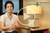 Interview spine surgery patient for experience with Bumrungrad Internationl hospital