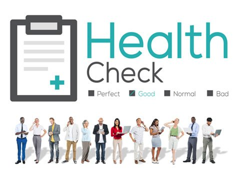What Can a Health Checkup Do for You?