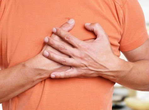 Recognizing the Symptoms of a Heart Attack
