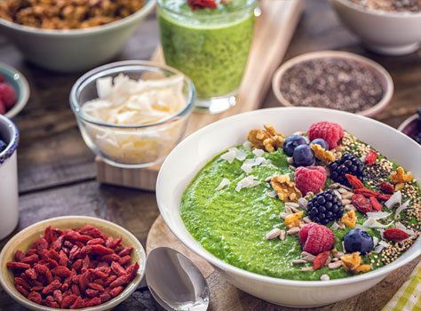 The Truth About Superfoods: Getting Past the Buzz to Reach Peak Nutrition