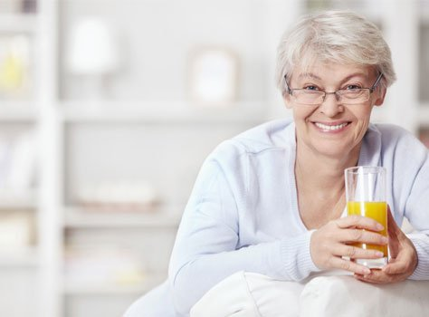Common elderly health issues