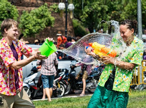 Songkran and Safety: Making the Most of Your New Year's Celebration