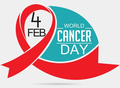 Raising Awareness on World Cancer Day
