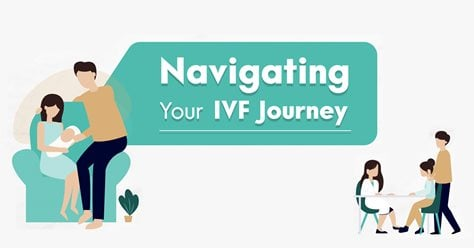 Navigating your IVF journey made easy