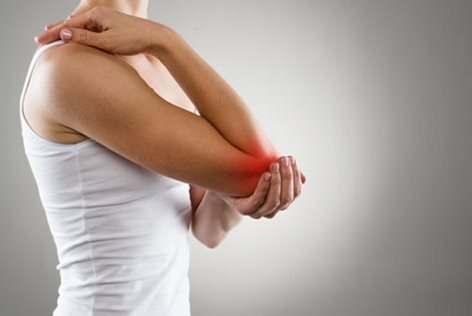 Achy elbow, also known as Tennis Elbow