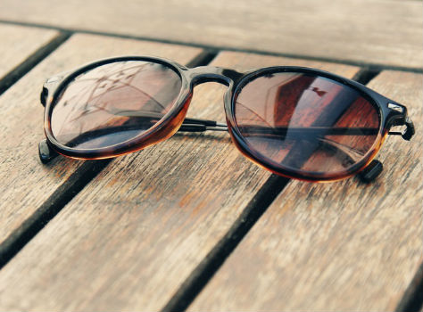 Can Too Much Sunlight Damage Your Eyes?