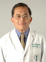 Emeritus.Prof.Dr. Wong k. Snidvongs