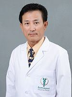 Gp.Capt. Dr. Santi Srisermphoak