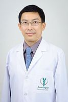 Dr. Nuttorn Pityaratstian