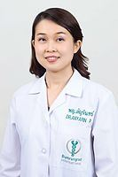 Dr. Anyarin Preechapornprasert