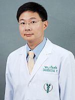 Assoc. Prof.Dr. Kriengchai Prasongsukarn