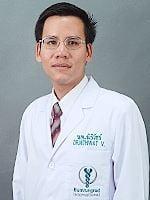 Dr. Nithiwat Vatanavicharn