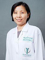 Dr. Suvipaporn Siripornpitak