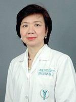 Dr. Kannikar Chakkaphak