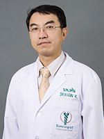 Dr. Wasin Kulsomboon