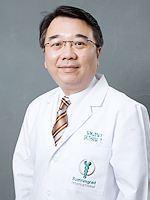 Dr. Thana Turajane