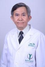 Assist. Prof.Dr. Vichai Srimuninnimit