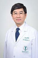 Dr. Preecha Laohakunakorn