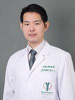 Dr. Khemmachart Pongsanon