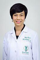 Dr. Thanwa Sudsang