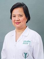 Prof.Dr. Alisa Wacharasindhu
