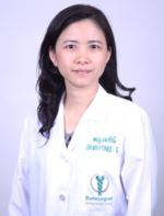 Dr. Maytinee Sirimaharaj