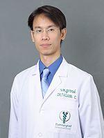 Dr. Tagann Chaisam
