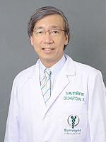 Dr. Chartchai Rattanamahattana