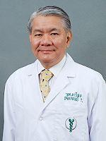 Prof.Dr. Kriang Tungsanga