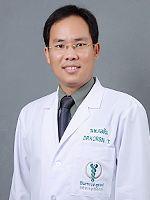 Dr. Korsin Tiengburanatarm