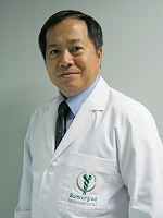 Dr. Pakdee Sannikorn