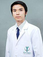 Dr. Ekachat Chanthanaphak