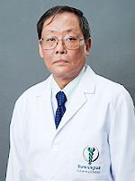 Dr. Prayuth Rojpornpradit