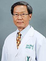 Dr. Visit Udompanich