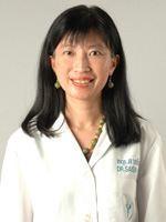 Dr. Saisin Pipitsombat, D.D.S.