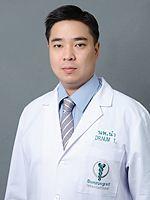 Dr. Num Tanthuwanit