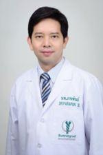 Dr. Parapun Bamroongsuk
