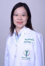 Dr. Petpring Prajuabpansri