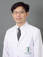 Assist. Prof.Dr. Tawatchai Taweemankongsap