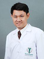 Dr. Mawin Vongsaisuwon